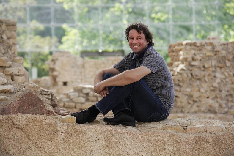 Mathias Finck