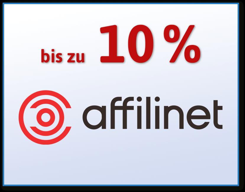 affilinet Partnerprogramm